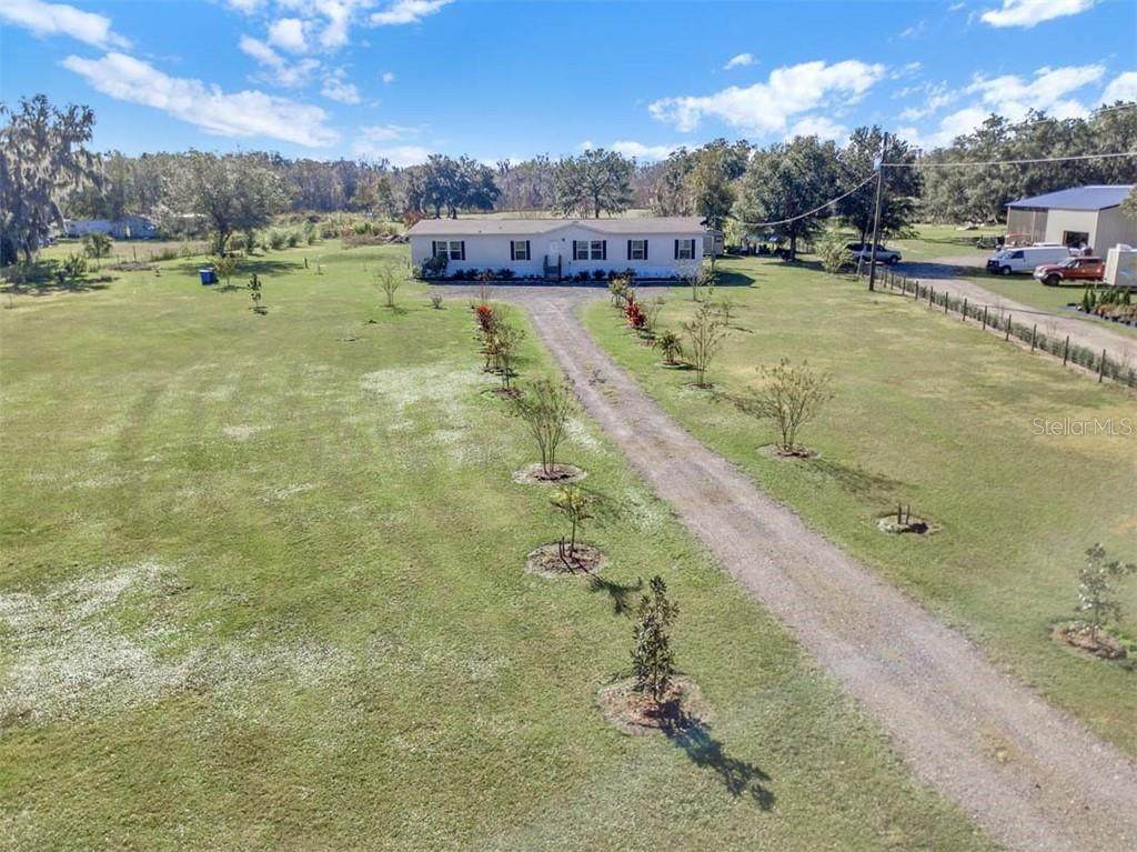 5829 Knights Griffin Road - Photo 1