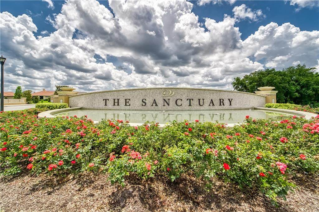 3142 Sanctuary Circle - Photo 1