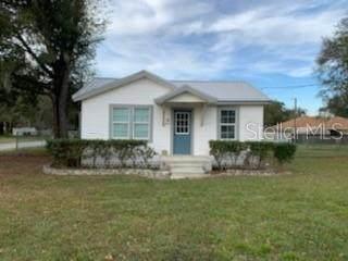 890 W Clower Street, Bartow, FL 33830 (MLS #L4920455) :: Dalton Wade Real Estate Group