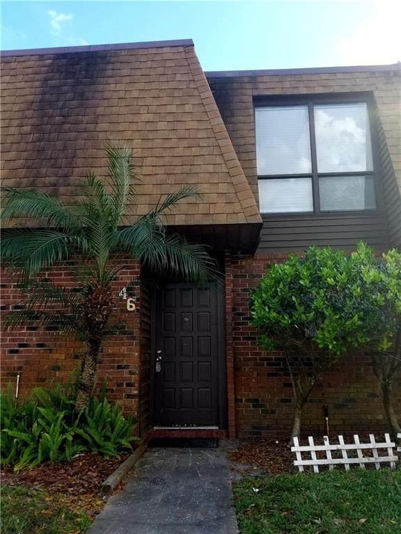 1836 N Crystal Lake Drive, Lakeland, FL 33801 (MLS #L4920529) :: The Lersch Group