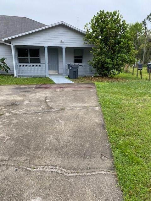 610 Pineville Lane, Lakeland, FL 33810 (MLS #L4921337) :: Southern Associates Realty LLC