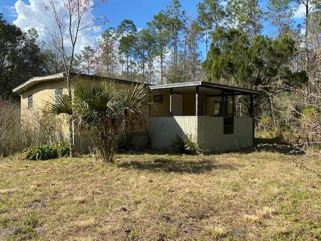 10648 Old Dade City Road, Lakeland, FL 33810 (MLS #L4921349) :: Vacasa Real Estate