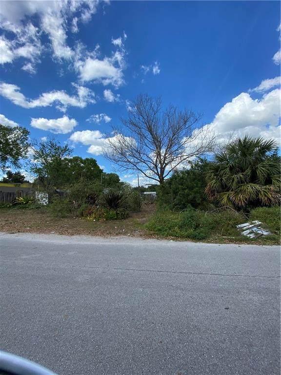 2928 Sunway Lane, Lakeland, FL 33801 (MLS #L4921615) :: Gate Arty & the Group - Keller Williams Realty Smart