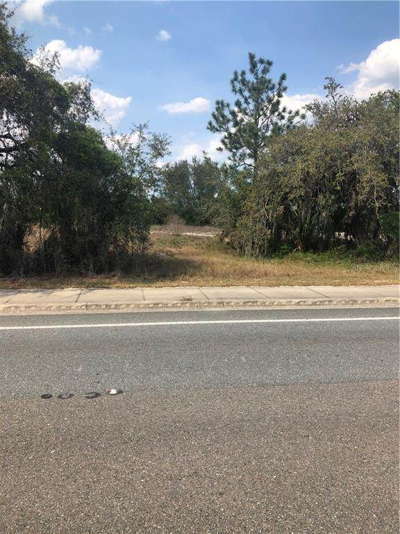 Ronald Reagan Parkway, Davenport, FL 33896 (MLS #L4921794) :: Bustamante Real Estate