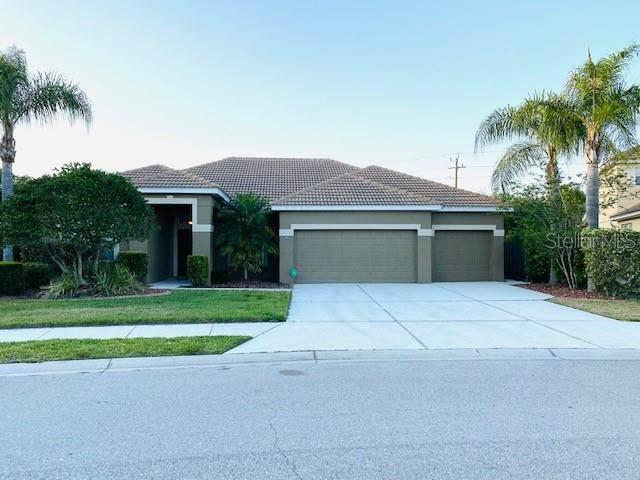1118 Fraser Pine Boulevard, Sarasota, FL 34240 (MLS #L4921978) :: Bob Paulson with Vylla Home