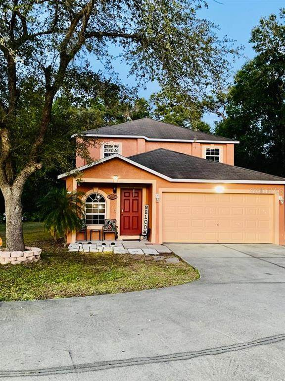 7777 Country Chase Avenue, Lakeland, FL 33810 (MLS #L4922095) :: Zarghami Group