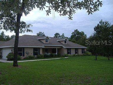 8341 Gladstone Street, Weeki Wachee, FL 34613 (MLS #L4922209) :: SunCoast Home Experts