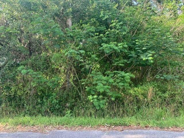0 Smoke Road, Auburndale, FL 33823 (MLS #L4922265) :: Premier Home Experts