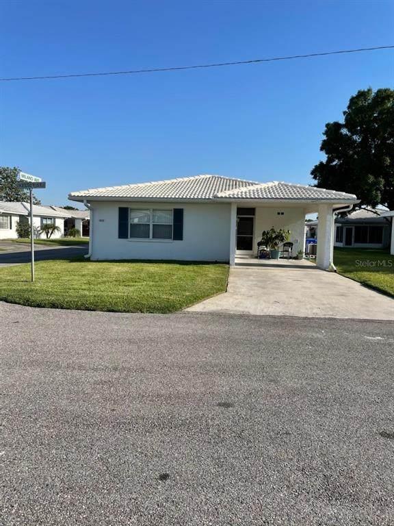 502 Kelsey Street, Lakeland, FL 33803 (MLS #L4922304) :: The Brenda Wade Team