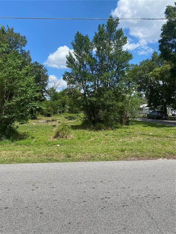 207 James Avenue, Auburndale, FL 33823 (MLS #L4922391) :: Rabell Realty Group