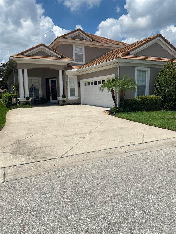 2533 Laurel Glen Drive, Lakeland, FL 33803 (MLS #L4922565) :: Bridge Realty Group