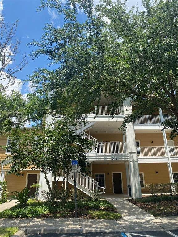 213 Rum Run 36301, Davenport, FL 33837 (MLS #L4922629) :: Zarghami Group