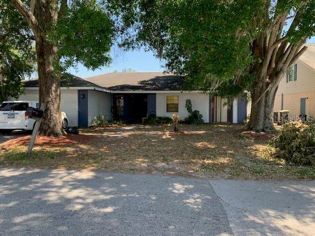 3304 Timberline Road W, Winter Haven, FL 33880 (MLS #L4923303) :: Everlane Realty