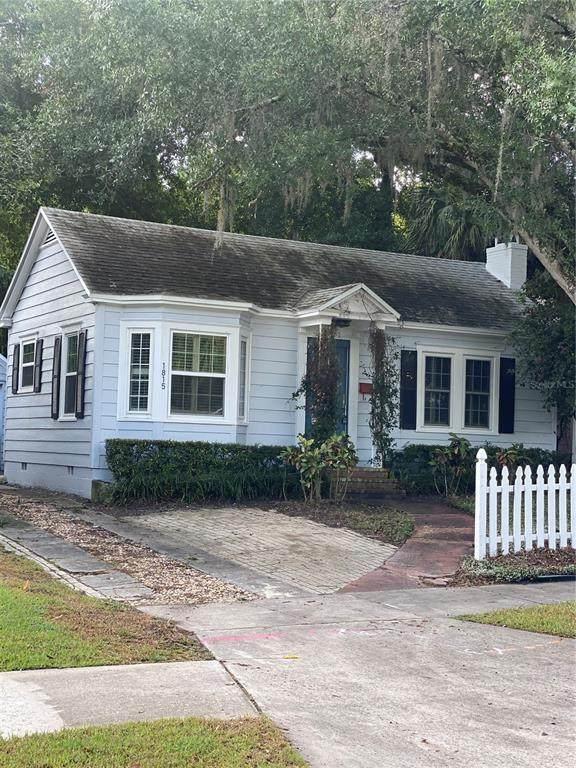 1815 Delaney Avenue, Orlando, FL 32806 (MLS #L4923379) :: CENTURY 21 OneBlue
