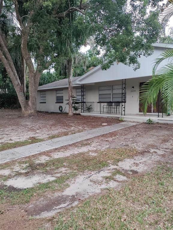 2027 Voltaire Street, Lakeland, FL 33801 (MLS #L4923426) :: Lockhart & Walseth Team, Realtors