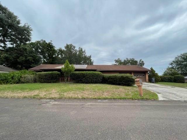 3514 Christina Groves Circle S, Lakeland, FL 33813 (MLS #L4923533) :: EXIT King Realty