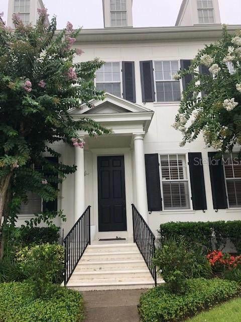 913 Fern Avenue #913, Orlando, FL 32814 (MLS #L4923619) :: The Kardosh Team
