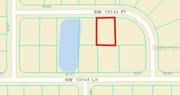 TBD Sw 131St Place, Ocala, FL 34473 (MLS #L4924002) :: Delgado Home Team at Keller Williams