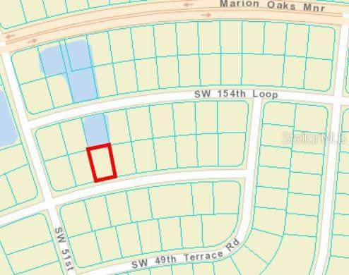 Sw 155Th Loop, Ocala, FL 34473 (MLS #L4924151) :: Zarghami Group