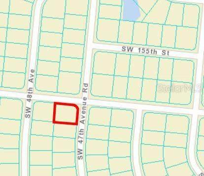 Sw 155Th Place Rd, Ocala, FL 34473 (MLS #L4924154) :: Team Turner