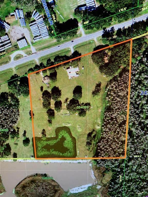 8529 State Road 33 N, Lakeland, FL 33809 (MLS #L4924259) :: RE/MAX Elite Realty