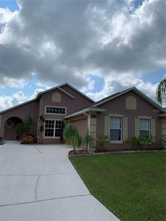 5574 Beverly Rise Boulevard, Lakeland, FL 33812 (MLS #L4924314) :: Zarghami Group