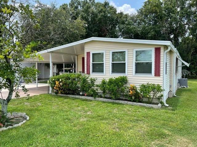 1610 Reynolds Road #11, Lakeland, FL 33801 (MLS #L4924370) :: Pristine Properties