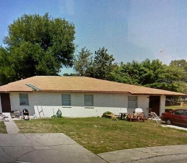 153 Rebecca Lane B, Auburndale, FL 33823 (MLS #L4924394) :: Team Buky