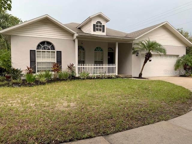 2305 York Place, Lakeland, FL 33810 (MLS #L4924402) :: Vacasa Real Estate