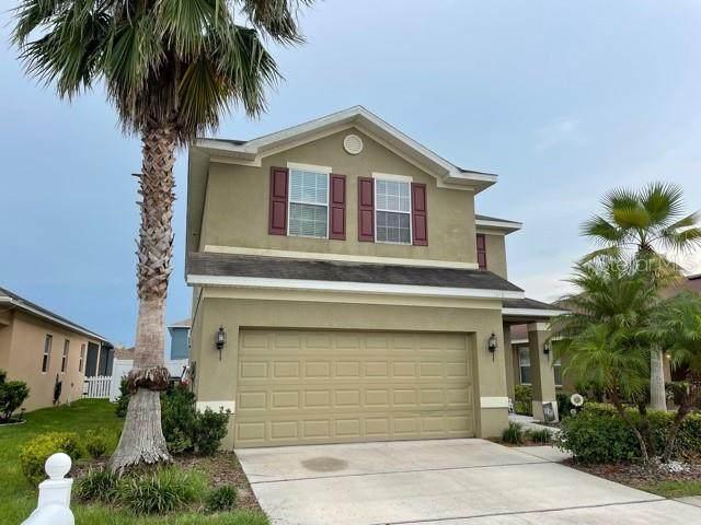 1148 Berkley Ridge Lane, Auburndale, FL 33823 (MLS #L4924438) :: The Posada Group at Keller Williams Elite Partners III