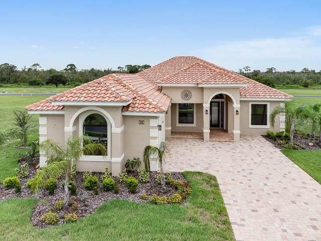 336 Doryman Way, Auburndale, FL 33823 (MLS #L4924899) :: Vacasa Real Estate