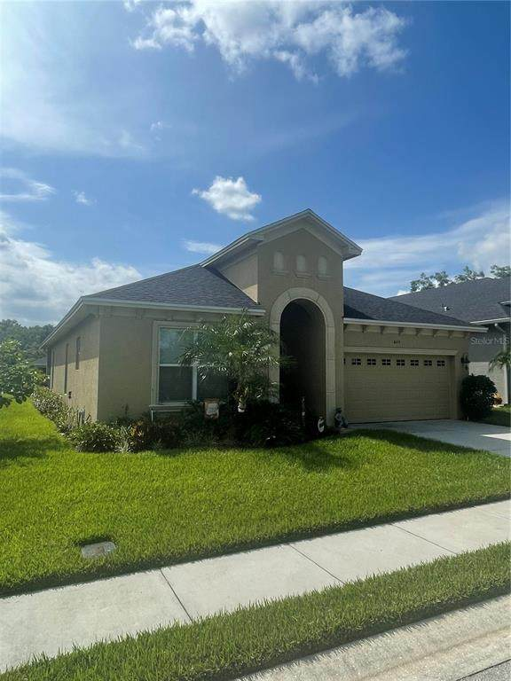 6115 Stoney Creek Way, Lakeland, FL 33811 (MLS #L4925187) :: Zarghami Group