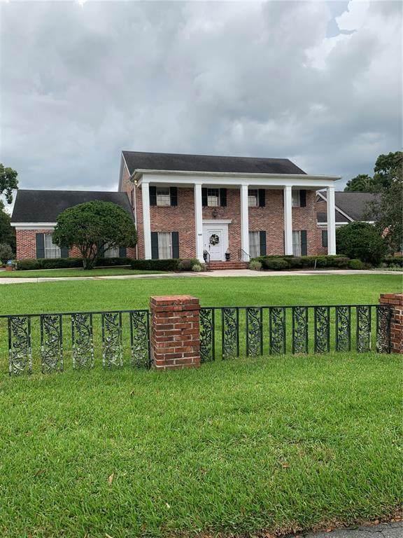 820 Wedgewood Lane, Lakeland, FL 33813 (MLS #L4925364) :: Vacasa Real Estate