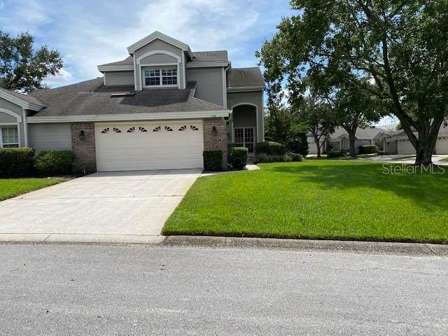 1136 Waterfall Lane #65, Lakeland, FL 33803 (MLS #L4925428) :: Florida Real Estate Sellers at Keller Williams Realty