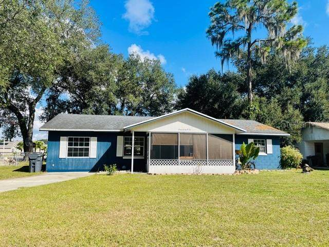 4702 Cynthia Street, Bartow, FL 33830 (MLS #L4925896) :: Florida Real Estate Sellers at Keller Williams Realty