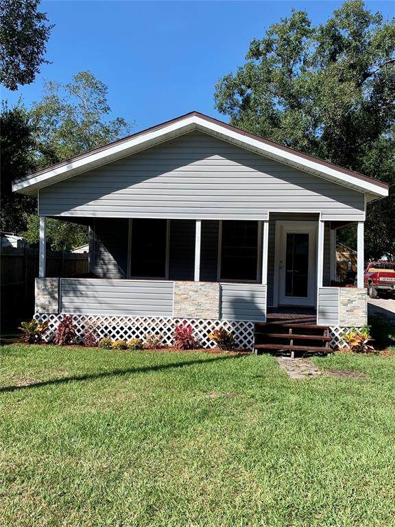 1105 Terry Avenue S, Lakeland, FL 33815 (MLS #L4926038) :: Rabell Realty Group