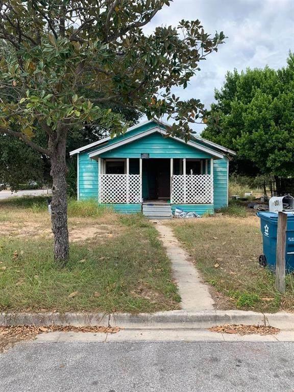 301 N Wetmore Street, Lake Wales, FL 33853 (MLS #L4926140) :: Keller Williams Realty Select