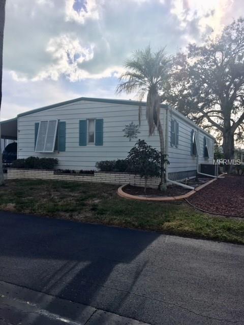 9 Coronado Drive, Englewood, FL 34223 (MLS #N5915984) :: Gate Arty & the Group - Keller Williams Realty