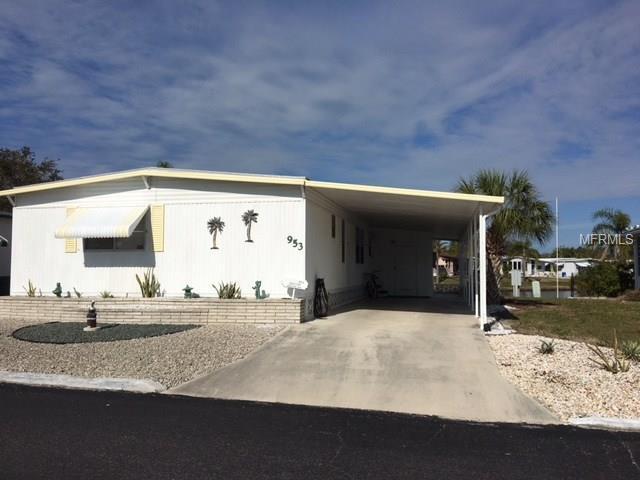 953 Cortina Boulevard, Venice, FL 34285 (MLS #N5916337) :: Medway Realty