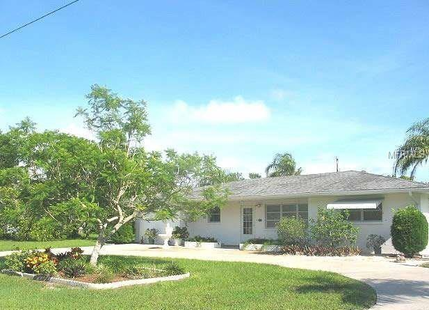433 Baycrest Drive, Venice, FL 34285 (MLS #N5917095) :: The Duncan Duo Team