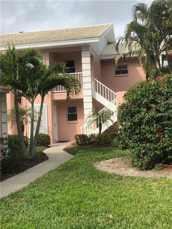 436 Cerromar Lane #381, Venice, FL 34293 (MLS #N6100070) :: The Duncan Duo Team