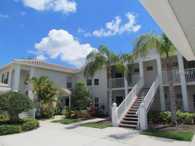 901 Addington Court #201, Venice, FL 34293 (MLS #N6100238) :: The Duncan Duo Team