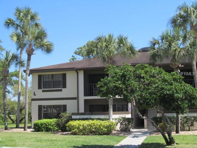 19505 Quesada Avenue L107, Port Charlotte, FL 33948 (MLS #N6100418) :: The Duncan Duo Team