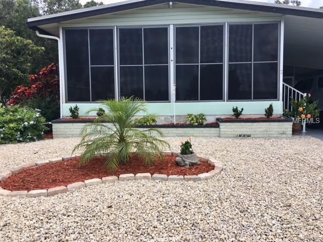 39 N Flora Vista Street #345, Englewood, FL 34223 (MLS #N6100908) :: The BRC Group, LLC