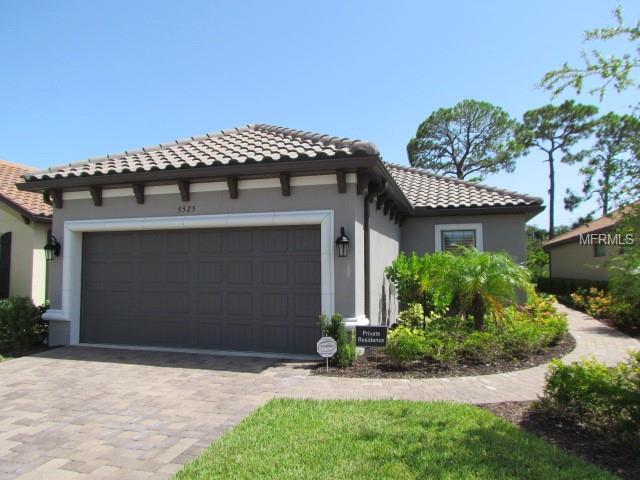 5525 Sentiero Drive, Nokomis, FL 34275 (MLS #N6101503) :: McConnell and Associates