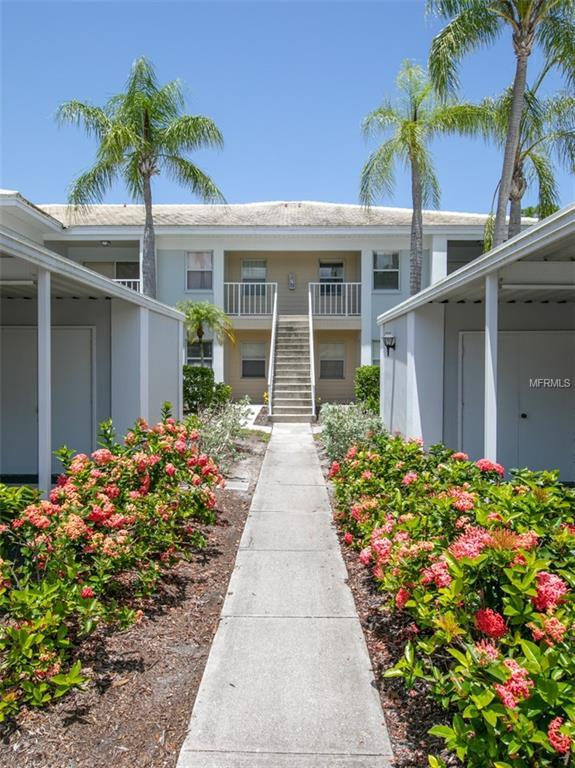 429 Cerromar Lane #350, Venice, FL 34293 (MLS #N6101509) :: McConnell and Associates