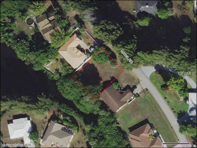 Monza Avenue, North Port, FL 34287 (MLS #N6101924) :: Medway Realty