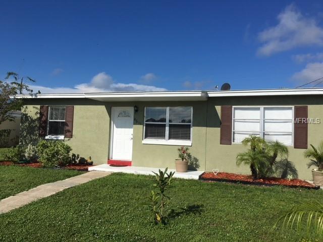 4611 Los Rios Street, North Port, FL 34287 (MLS #N6102068) :: Medway Realty