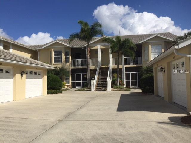 111 Woodbridge Drive #102, Venice, FL 34293 (MLS #N6102289) :: The Duncan Duo Team