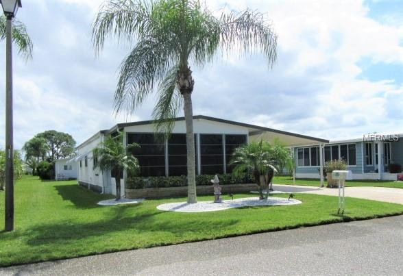21 Nautical Drive, North Port, FL 34287 (MLS #N6102345) :: The Duncan Duo Team